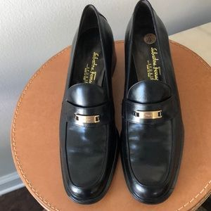 New! Never Worn Salvatore Ferragamo Shoes